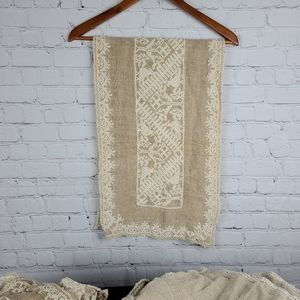 Other - Vintage table linens.